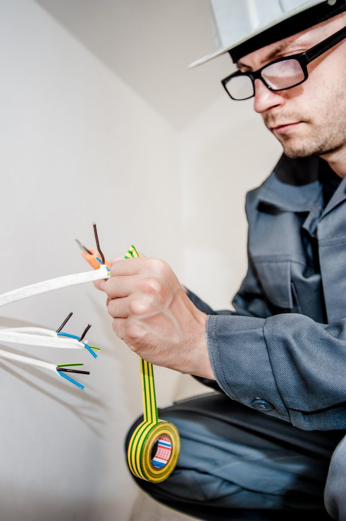 Electrician in Amesbury MA