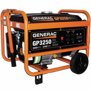 Residential & Commercial Electrical Generators Installation