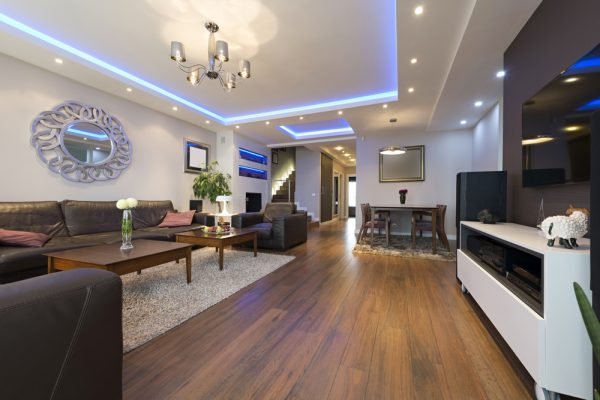 Indoor Lighting Electrician Amesbury MA