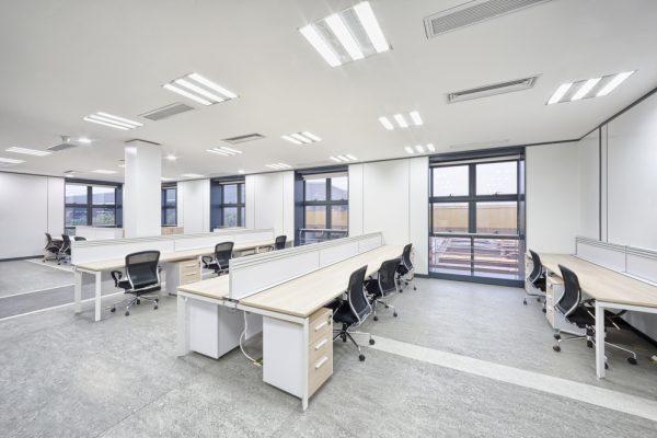 Office Lighting In Amesbury MA