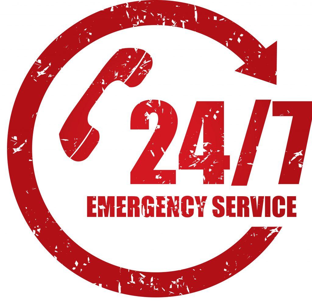 Emergency Service Amesbury MA