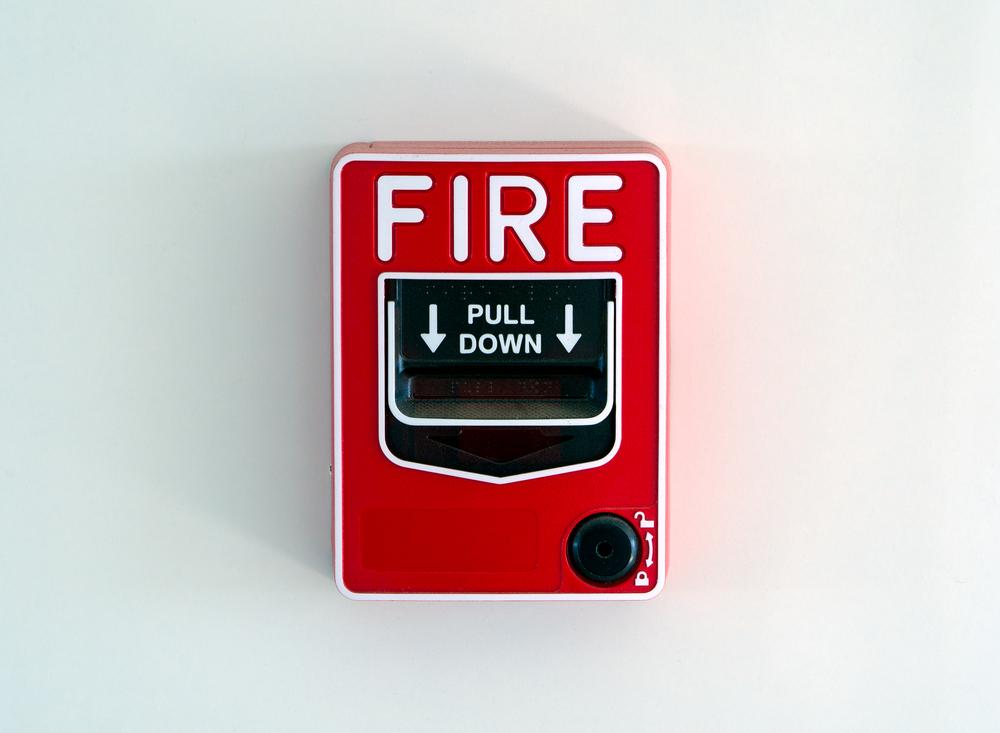 Firealarm Installation Amesbury MA