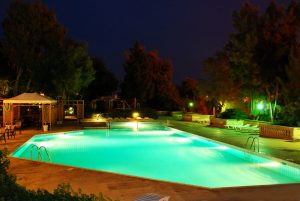 Swimming Pool Lighting Amesbury MA